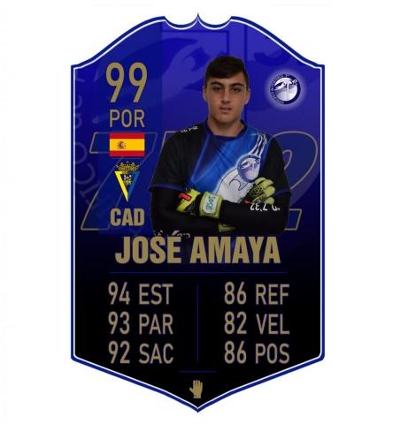 CLUB: Cádiz C.F.