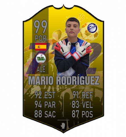 CLUB: Burreños A.D.