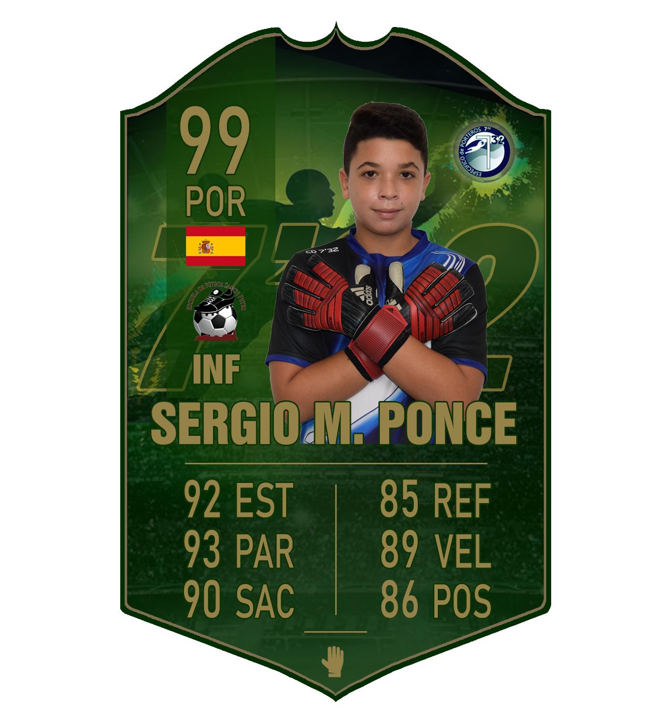 CLUB: Escuela de Fútbol Santi Petri
